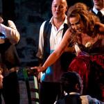 """""""Carmen"""" porta la lirica sul palcoscenico del Feronia"""