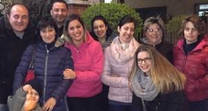 Rione Di Contro, Stefanelli confermato presidente