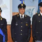 Polizia, 163° anniversario: un Encomio a Mario Rocci