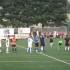 Squadre in campo per la finale