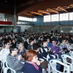 """""""Ballate ma non sballate"""": al Palas l'evento per i giovani"""