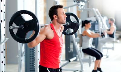 Body building e fitness