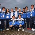 """Europei di pattinaggio: i """"nostri"""" azzurri si fanno valere"""