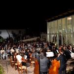 Palazzo Claudi, tre serate con il Festival d'estate