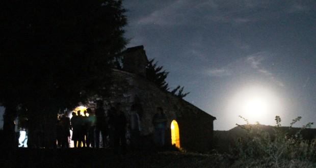 La chiesa di Sant'Apollinare