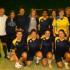 Calcetto femminile: la squadra del Serralta