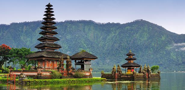 Focus sull'Indonesia