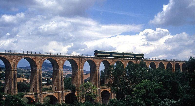 S severino ha uno dei 10 ponti pi belli delle marche il for Piani di progettazione di ponti gratuiti