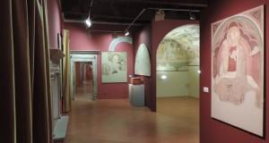 """La nuova """"veste"""" della Pinacoteca"""