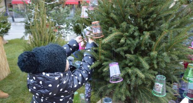 Pronto il nuovo progetto per creare l'atmosfera natalizia in Piazza del Popolo