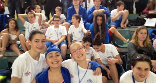 Blugallery Team a Siena