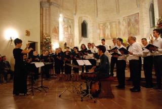 Il Coro Sant'Agostino