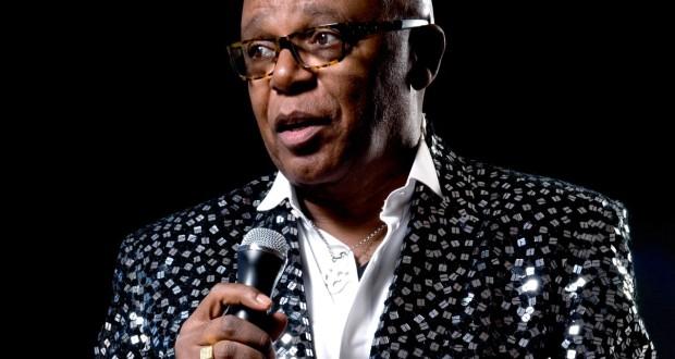 Ronnie Jones