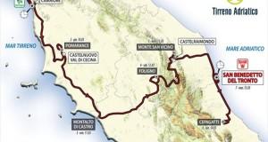 Il percorso della 51^ edizione