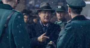 """""""Il ponte delle spie"""" di Steven Spielberg con Tom Hanks"""