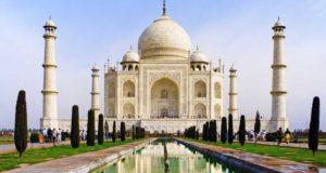 "Una ""cartolina"" dall'India"