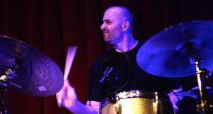 Il batterista Paolo Lattanzi