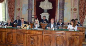 Seduta d'insediamento per il nuovo Consiglio comunale