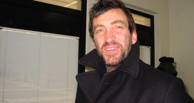 Mauro Borioni