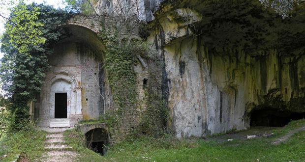 Grotte di Sant'Eustachio