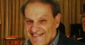Silvano Lucentini