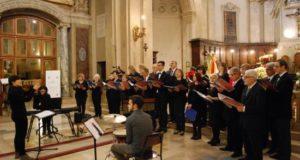 Il Coro di Sant'Agostino