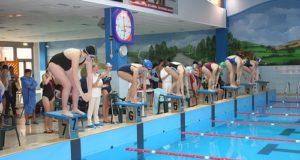 Nuoto: campionati studenteschi al BluGallery