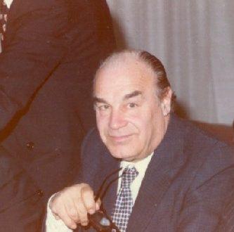 Vittorio Claudi