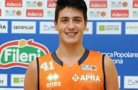 Alessandro Ciampaglia