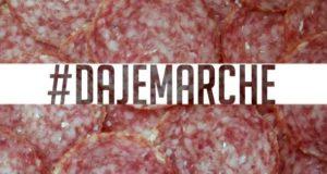 """E-commerce con """"Daje Marche"""""""