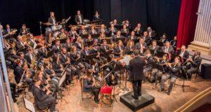 Il concertone dell'Epifania al teatro Feronia