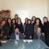 L'incontro cui hanno partecipato anche i rappresentanti del Comitato di San Severino
