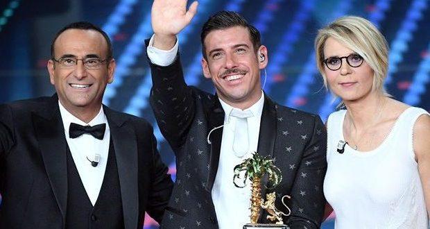 Sanremo, protagonisti di questa edizione