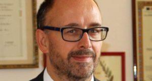 Il pro rettore Claudio Pettinari