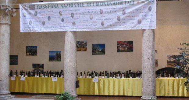 San Severino per tre giorni capitale degli olii monovarietali