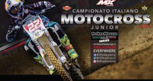 """Motocross al """"San Pacifico"""": ecco il Campionato italiano MX Junior"""