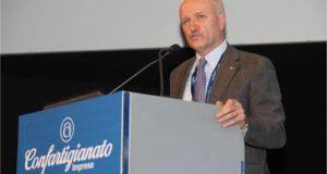 Il presidente nazionale Giorgio Merletti