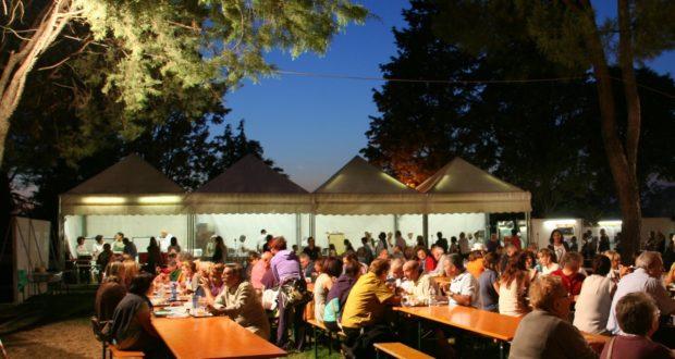 Festa al rione Settempeda: per tornare a stare insieme (foto di repertorio)