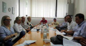 Il Consiglio dell'Unione montana