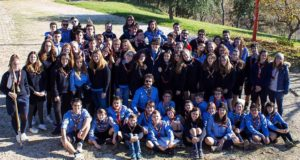 Il gruppo scout di San Severino
