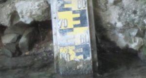 L'asta fluviale sul Potenza