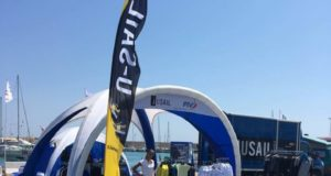 Stand U-Sail a Crotone