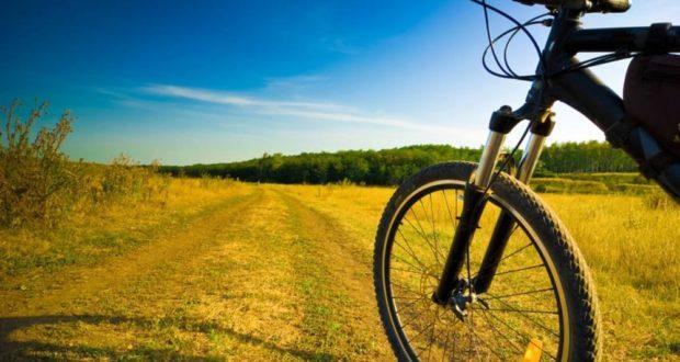 In bici per solidarietà
