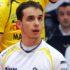 Lorenzo Smerilli quando giocava da libero in serie A