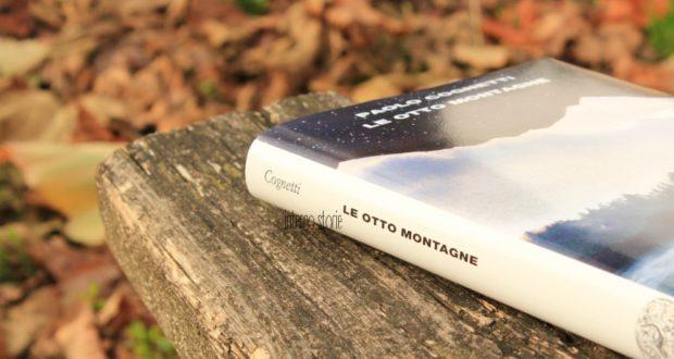"""""""Le otto montagne"""" di Paolo Cognetti"""