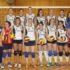 La squadra di 1^ Divisione