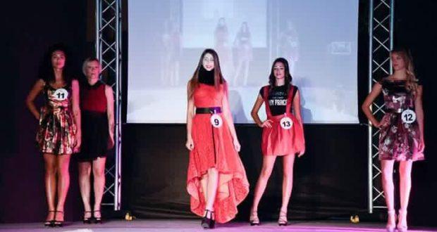 "Giada Piermattei è ""Miss Starlet 2017"""