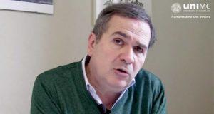 Il filosofo e docente Unimc, Roberto Mancini