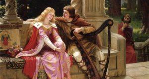 Guglielmo da Lisciano poeta-cantore nella corte di Palermo