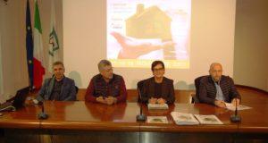 La conferenza stampa in Regione